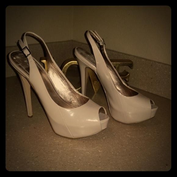 BCBGeneration Shoes - BCBG generation Platform Stilettos